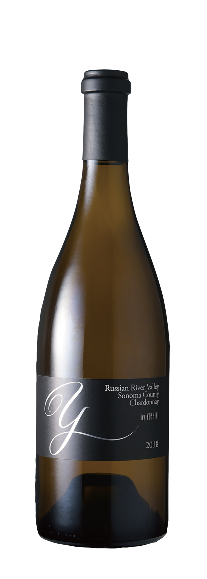 Russian River Valley Chardonnay 2018